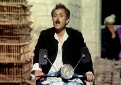 الكيت كات 1991 مسودة سينمائية