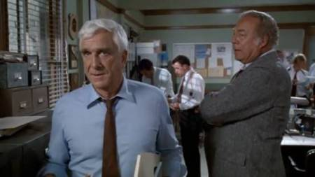 The Naked Gun From the Files of Police Squad! 1988