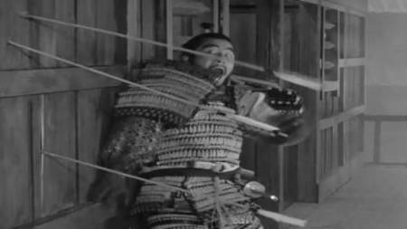 Throne of Blood 1957