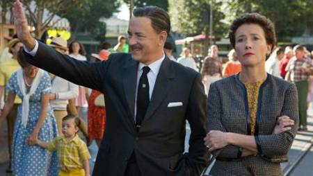 Saving Mr. Banks 2013